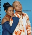 Sweethearts - breanna-and-arnaz photo