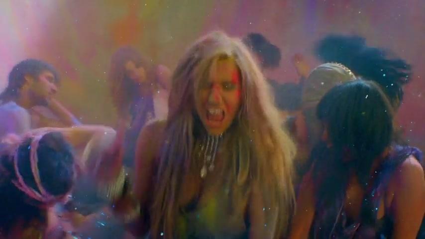 Ke$ha images Ke$ha - Take It Off - Music Video HD