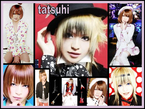 Tatsuhi from Zoro