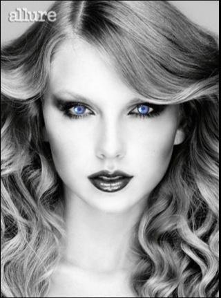Taylor Pretty Eyes
