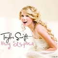 Taylor Swift - Hey Stephen [My FanMade Single Cover] - anichu90 fan art