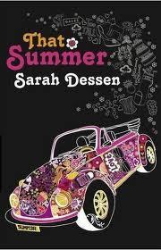 That summer UK cover