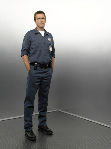 The Janitor Season 8