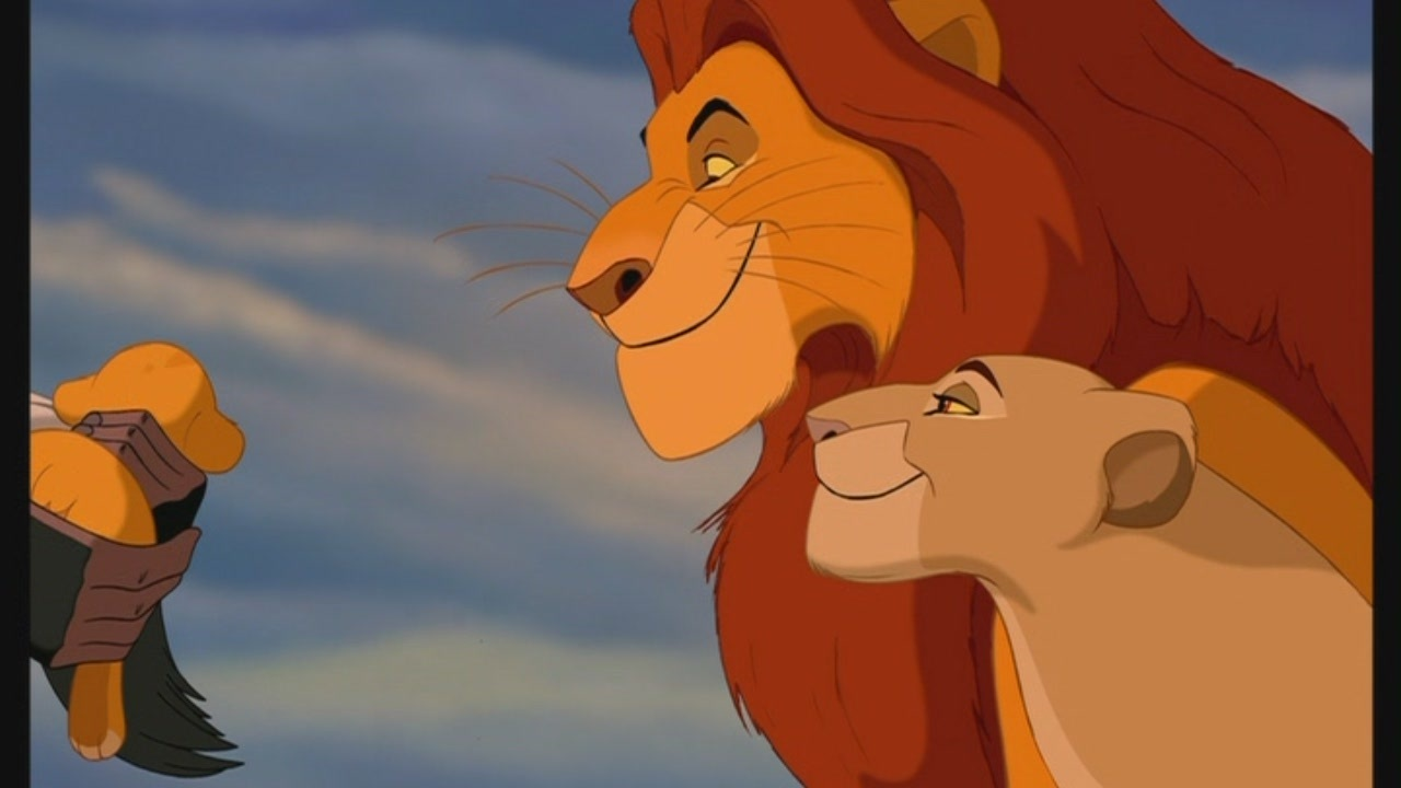 the lion king - disney image  19893620