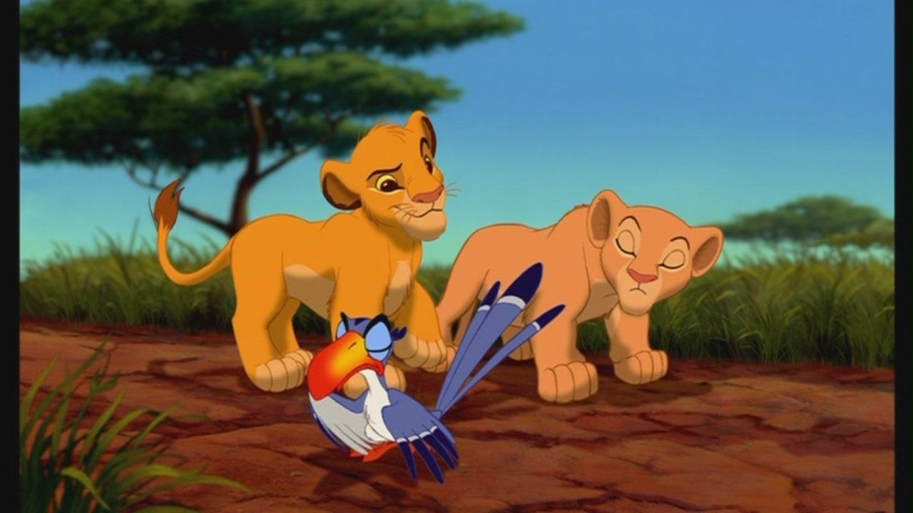 disneys the lion king movie reviews order essay