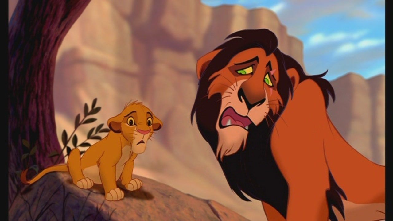the lion king - disney image  19898130