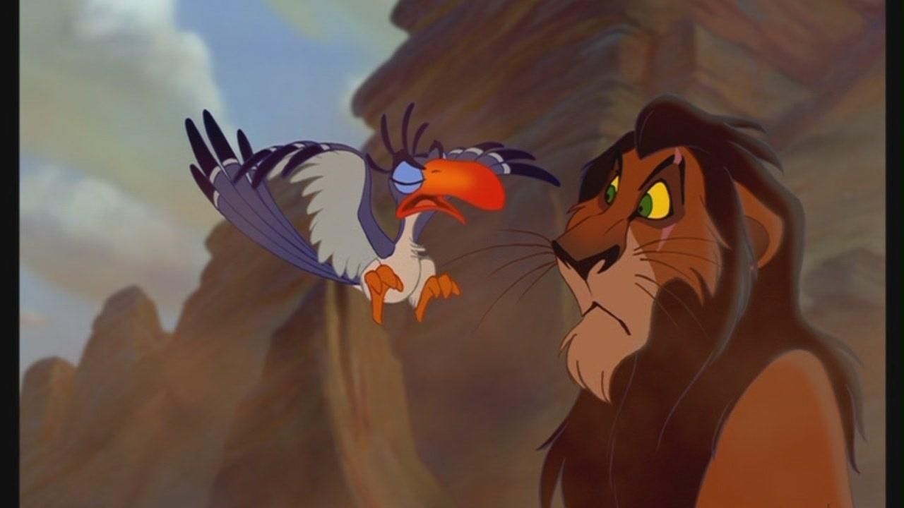 The Lion King Disney Image 19898855 Fanpop King Disney