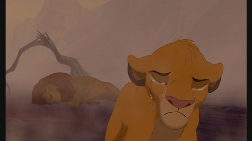 The Lion King - disney Screencap