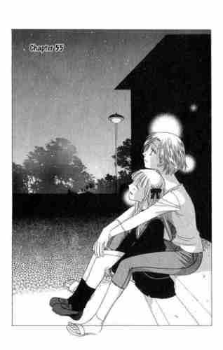 Tohru and Kyoko