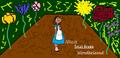 Total Dram Wonderland ~Courtney - total-drama-island fan art