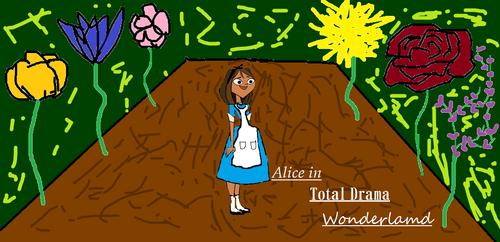 Total Dram Wonderland ~Courtney