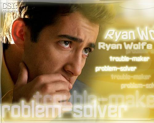 Trouble-Maker, Problem-Solver