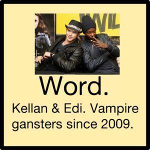 Twilight Funnies