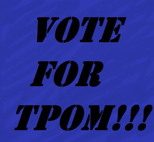 VOTE FOR THE PENGUINS OF MADAGASCAR NOW!