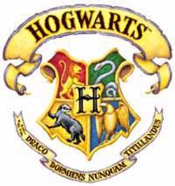 We all প্রণয় Hogwarts