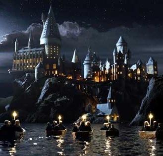 We all Amore Hogwarts