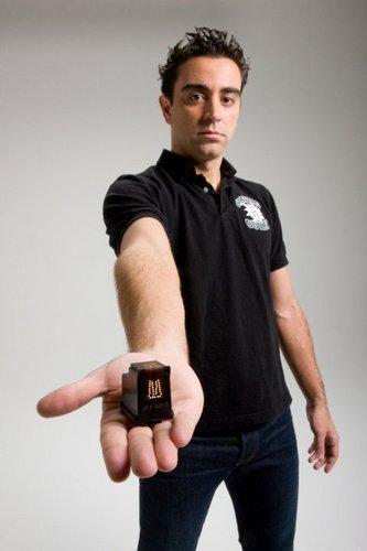 Xavi's cartridges