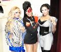 Yara, Alexis & Mariah
