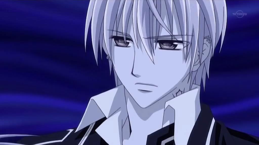Zero - Vampire Knight ...