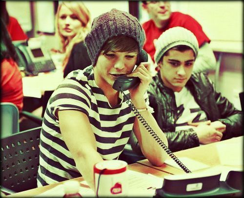Zouis Bromance (I Ave Enternal Love 4 Zoius & I Get Totally Lost In Them Everyx 100% Real :) x