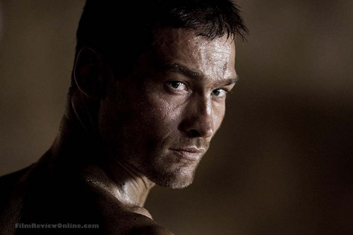 andy whitfield images spartacus wallpaper and background photos ...
