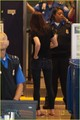 ashley greene going to Vancouver - twilight-series photo