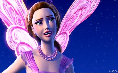 barbie fairy secret