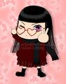 cute sunako