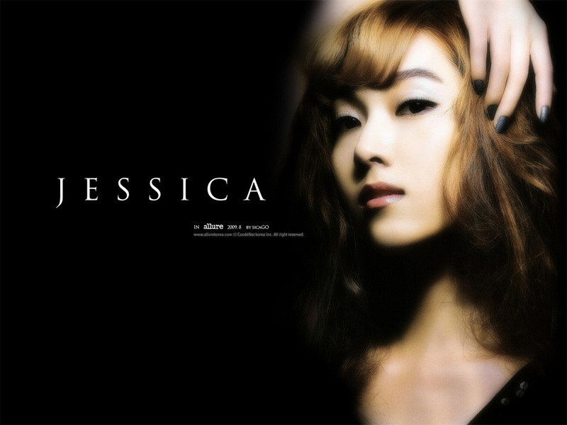 girls generation jessica. jessica - Girls