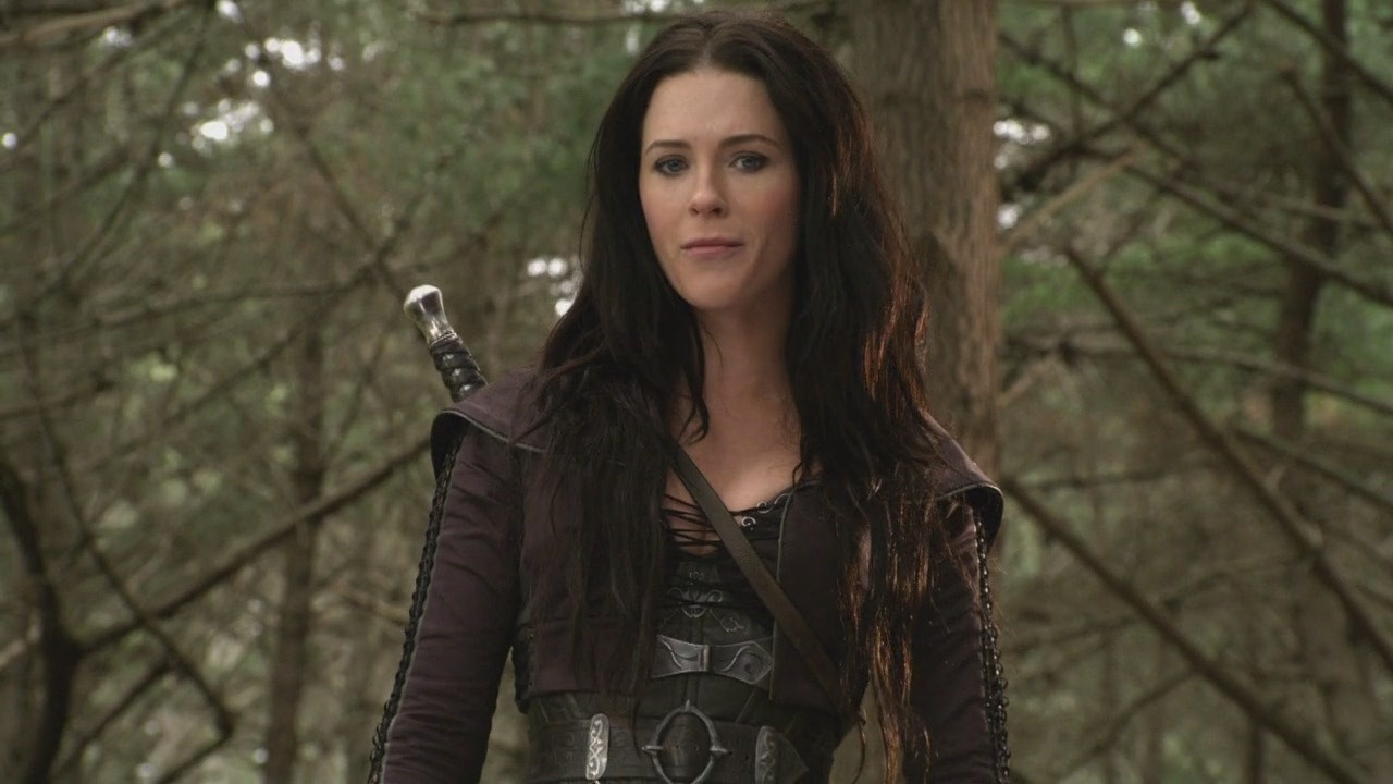 Legend Of The Seeker Season 2 Wallpaper Kahlan Kahlan Amnell P...