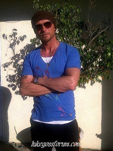 luke goss images luke goss wallpaper and background photos