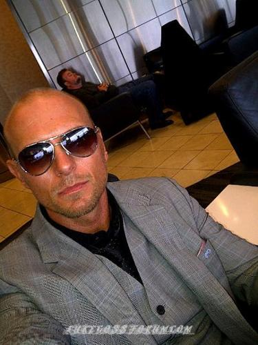 luke goss wallpaper possibly containing sunglasses entitled luke goss
