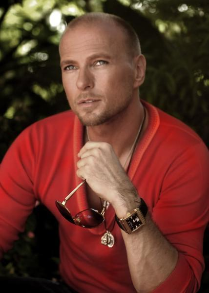 luke goss movies
