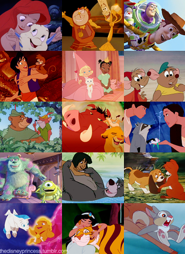 Disney Couples wallpaper called more random disney