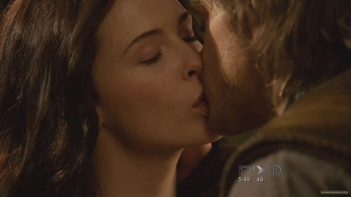 richard&kahlan - richard-and-kahlan Screencap