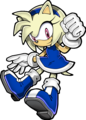 sapphire - sonic-girl-recolors photo