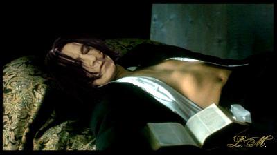 Severus Snape wallpaper titled snape