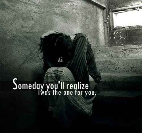 someday ....maybe :(