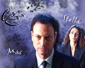 stella and mac ♥ csi ny - mac-and-stella wallpaper