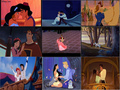 the prince and princess - disney-couples photo