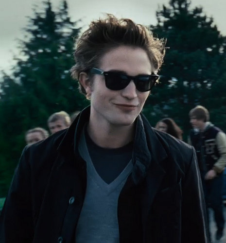 Twilight Movie wallpaper probably containing sunglasses entitled twilight