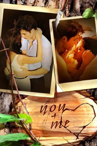 ♥ Edward & Bella ♥