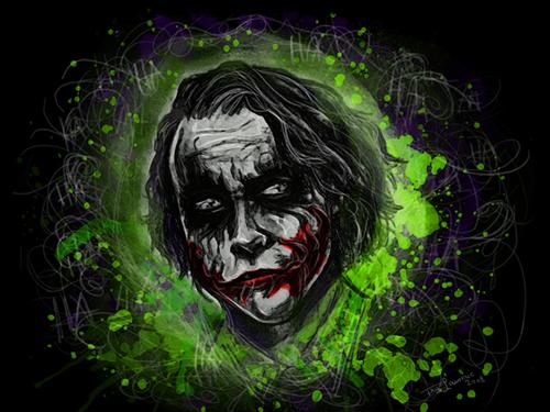 ..Joker..