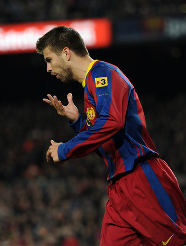 [La Liga] FC Barcelona - Real Zaragoza March 5, 2011