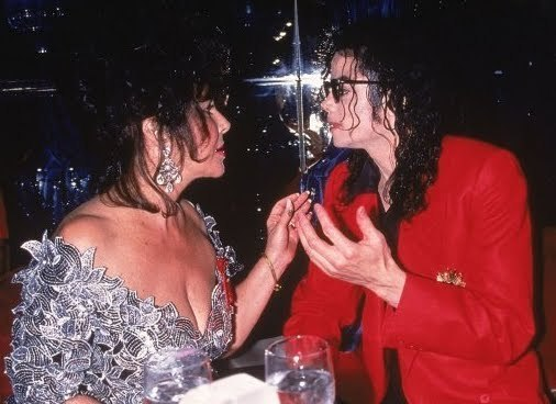 :*:* ♥ Michael and Elizabeth Taylor ♥ :*:*
