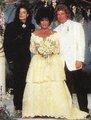 :*:* ♥ Michael and Elizabeth Taylor ♥ :*:* - michael-jackson photo