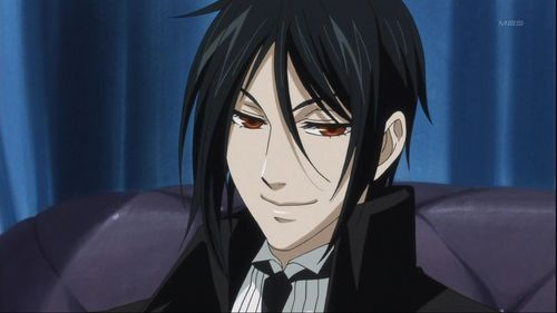 Sebastian Michaelis wallpaper titled  Sebastian Michaelis