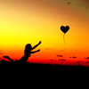 Kraucik83 photo with a sunset entitled *Sending Love* to you!