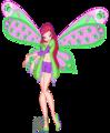 -Winx Club- New Fan Made Transformation