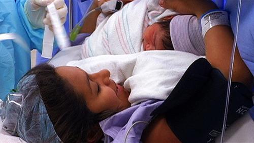 16 & Pregnant Pics